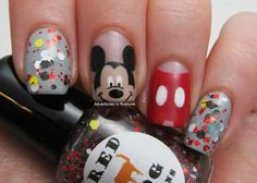 Red Dog Designs: The Mouse Collection!