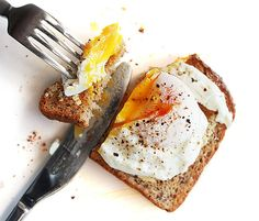 Breakfast Tips For When You're on Vacation
