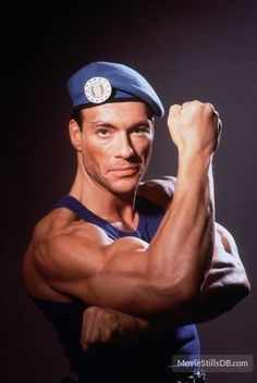 A gallery of Street Fighter publicity stills and other photos. Featuring Kylie Minogue, Jean-Claude Van Damme, Raúl Juliá, Ming-Na Wen and others. Jet Li, Jackie Chan, Jc Van Damme, Soldado Universal, Raul Julia, Double Impact, Flying First Class, New Challenger, Black Widow Marvel