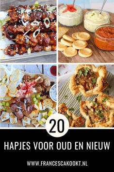 Tapas, Eat Better, Fingerfood Party, Good Food, Yummy Food, Sweet 16, Finger Foods, Quiche, Brunch