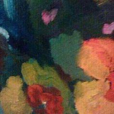 Original works of Fine Art by Impressionist painter, New Orleans native, Atlanta based, Julie Tucker-Demps.  All works are for sale.