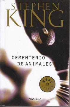 El cementerio de animales de Stephen King