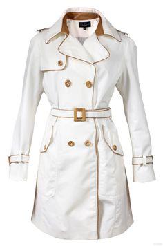 Белый плащ Luisa Spagnoli http://nsk.lookmart.ru/products/bely_plashch_luisa_spagnoli_169673