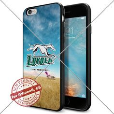 WADE CASE Loyola Maryland Greyhounds Logo NCAA Cool Apple iPhone6 6S Case #1262 Black Smartphone Case Cover Collector TPU Rubber [Breaking Bad] WADE CASE http://www.amazon.com/dp/B017J7CK86/ref=cm_sw_r_pi_dp_4uwxwb0EGEK64