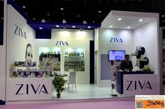 Image result for beauty world exhibition stands