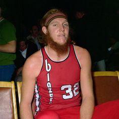 Bill Walton, Portland Trail Blazers