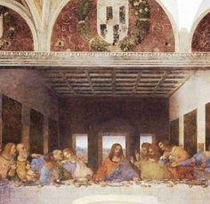 Leonardo da Vinci, parte seconda.