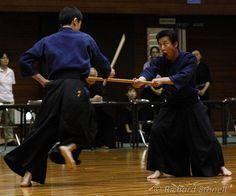 Tenshinshō-den Katori Shintō-ryū kenjutsu / 天真正伝香取神道流剣術
