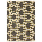 Found it at Wayfair - Panache Bungee Cord Honey Queen Brown/Tan Area Rug