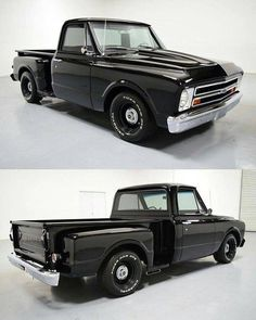 old trucks chevy C10 Trucks, Chevy Pickup Trucks, Chevrolet Trucks, Lifted Trucks, Chevy Stepside, Chevy Pickups, Pick Up, 67 72 Chevy Truck, Muscle Truck