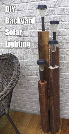 How To Make Outdoor Light Fixtures...http://homestead-and-survival.com/how-to-make-outdoor-light-fixtures/