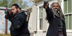 Walking Dead Season 8: King Ezekiel Actor Teases the Start of Filming