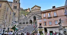 Onde ficar em Amalfi #viajar #viagem #itália #italy