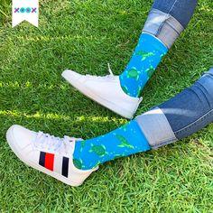¡Unos bonitos XOOX cambiarán tu día! Socks