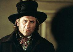 Gérard Depardieu a tourné dans plus de 200 films. Chapeau !