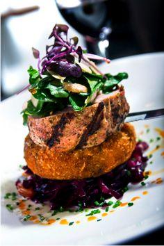 Eatery NYC #food #restaurants #NYC