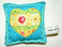 ITH Freebie Embroidery