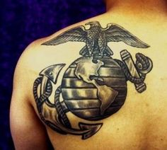 242 Reasons to Love the Marine Corps - Uncle Sam's Misguided Children