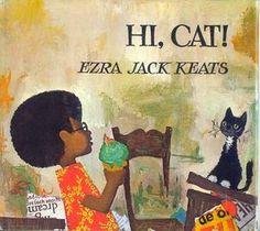 Primary Possibilities: Author Study Fun with Jack Ezra Keats!