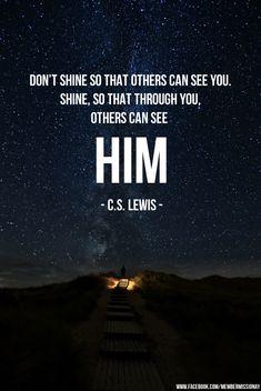 Lewis Speaks - Eternally