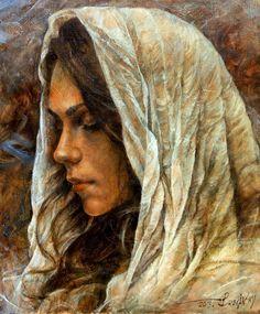 Arthur Braginsky de 1965 | Fantasia / pintor figurativo | Tutt'Art @ | Pittura * Scultura * * Musica Poesia |
