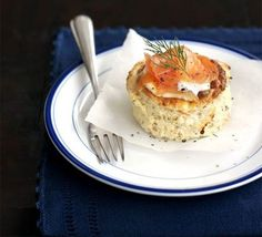 These non-scary, freezer-friendly soufflés can be baked ahead, then reheated in the oven before serving