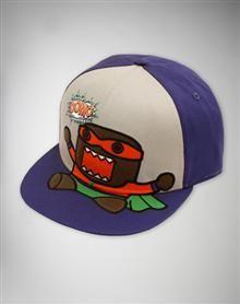 Domo 'Superhero' Snapback Hat