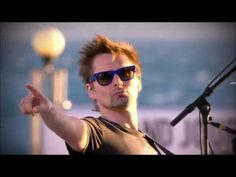 Muse - Panic Station (Live Le Grand Journal HD)