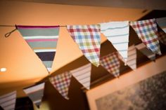 Russ and Lizi's Shabby Chic Tea Party Wedding in 3 Parts by Andrew Billington
