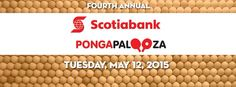 Join us for an epic night of ping pong in support of First Book Canada!