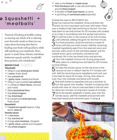 squat spagehtti and vegiballs