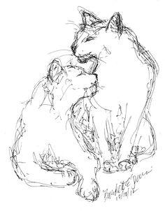 Daily Sketch: Oh Mom, Oh Giuseppe