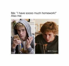 it's funny bc this is literally me rn. I just finished my spaghetti and I'm on my, gold, iPhone in a gray jacket wow I'm Isak Valtersen™