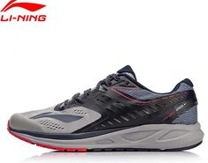 Discount This Month Li-Ning Men FLASH Running Shoes Cushion Wearable LiNing Sport  Shoes Breathable Comfort Fitness Sneakers ARHN017 XYP669  men  fashion   ... 3f8286f0ae