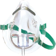 Simple Oxygen Mask | Drive Medical #medical #medicalsupplies #pro2medical #health #healthcare #lifestyle #Lubbock  #posture #nutrition #dietician