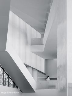 Steven Holl Architects | The Nelson-Atkins Museum of Art