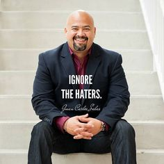 """""""Most haters are stuck in a poisonous mental prison of jealousy and self-doubt that blinds them to their own potentiality."""" Just Ignore the Haters! #ignorehaters #success #bettereveryday #life #betheexception #therightagent #realestate #realtorlife #realtor #realtorsownit #help #buy #bemore #domore #focused #positivevibes #keepyourheadup #keepmovingforward #localrealtors - posted by Juan Carlos Salas https://www.instagram.com/juansalasnieto - See more Real Estate photos from Local Realtors…"""