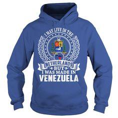 Venezuela Netherlands
