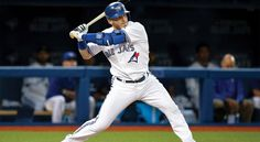Not only did Josh Donaldson's MVP season help the Toronto Blue Jays end MLB's longest playoff drought, it assured the third baseman of a massive, potentially record-setting raise. Josh Donaldson, Toronto Blue Jays, Mlb, Third, Baseball Cards
