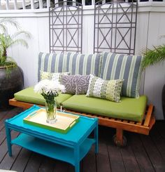 """""""Affordable Repurposed Furniture to Outfit Your New Apartment"""" #upcycled Upcycled design inspirations"""