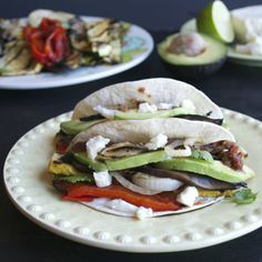 18 Grilled Vegetarian Meals That Taste Incredible