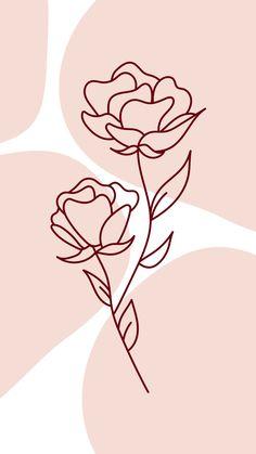 Of Wallpaper, Florals, Home Decor, Floral, Decoration Home, Room Decor, Flowers, Home Interior Design, Home Decoration