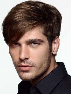 Yup.. that's it #men #haircut #short