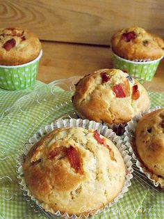 The Kitchen Food Network, Savory Muffins, Muffin Recipes, Food Network Recipes, Feta, Appetizers, Cheese, Snacks, Breakfast