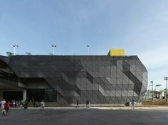 Gallery - SUTD Housing and Sports / LOOK Architects + Surbana International Consultants - 6