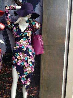 #vestido otoño. .. disponible  en la tienda ❤❤❤ love this  dresss