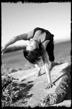 yogi-moni:    Grace Flowers