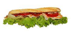 lekker stokbrood Baguette Sandwich, White Bread, Quiche, Sandwiches, Rolls, Snacks, Eat, Food, Tomatoes