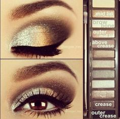 Neutrals work for everyone PROMOTIONS Real Techniques brushes makeup -$10 http://youtu.be/tl_2Ejs1_9