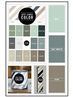 Interior Design Boards, Jeff Lewis Designs, Paint Colors, online interior design services, e-decor, e-design, www.stellarinteriordesign.com